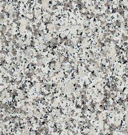 Bianco Sardo Dalles en granit poli, chanfrein, calibré, 1ère qualité premium de choix dans 61x30,5x1 cm