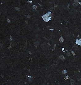 Emerald Pearl Granitfliesen Poliert, Gefast, Kalibriert, 1.Wahl Premium Qualität in 61x30,5x1 cm