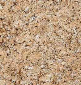 Giallo Veneziano Dalles en granit poli, chanfrein, calibré, 1ère qualité premium de choix dans 61x30,5x1 cm
