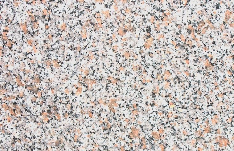 Rosa Beta Dalles en granit