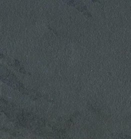 Mustang Black Leisteen Vloertegels Premium kwaliteit 1. Keuz in 60x30x1 cm