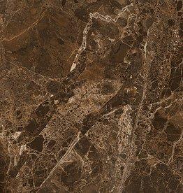 Bodenfliesen Emperador 80x80x1 cm, 1.Wahl