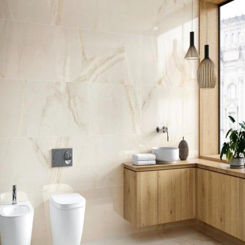 Floor Tiles Fenix Crema