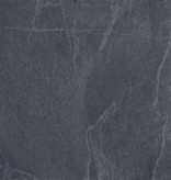 Terrassenplatten Feinsteinzeug Slate Nero