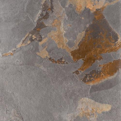 Slate Multicolor Keramische Terrastegels 60x60x2 cm