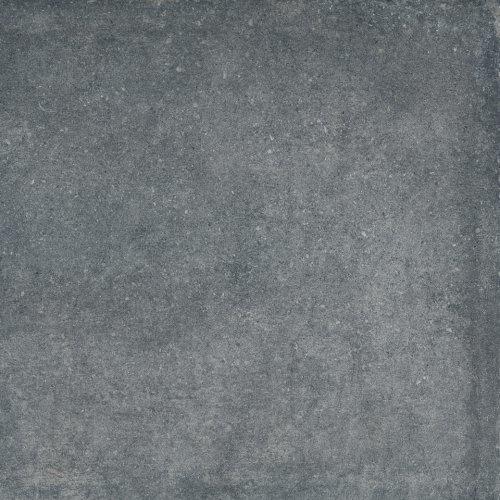Concrete Nero Keramische Terrastegels