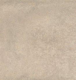 Terrassenplatten Feinsteinzeug Concrete Sabbia 1. Wahl in 60x60x2 cm
