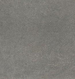 Terrassenplatten Feinsteinzeug Rockstone Black 1. Wahl in 45x90x2 cm