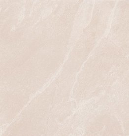Terrassenplatten Feinsteinzeug Slate Beige 1. Wahl in 45x90x2 cm