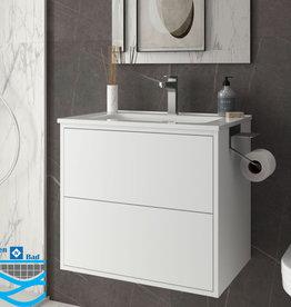 Bathroom complete set Vista 600 Matt White