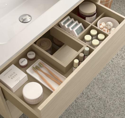 Bathroom complete set  Vista 1000 Nordick