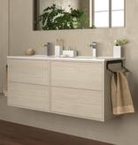 Bathroom complete set  Vista 1200 Nordick
