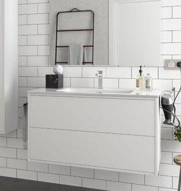 Bathroom Furniture Vista 1000 Matt White