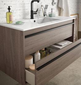 Bathroom Furniture Infinity 800 Eternity Oak