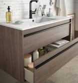 Bathroom Furniture Infinity 1000 Eternity Oak
