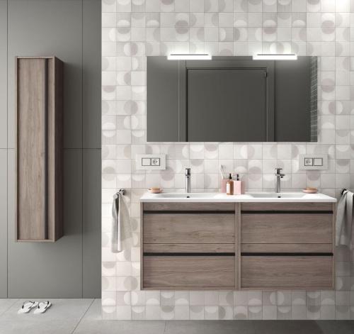 Bathroom Infinity 1200 Eternity Oak