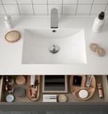 Bathroom Koja 800 Matt Grey