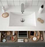 Bathroom Koja 1000 Matt Grey