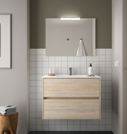 Bathroom Koja 1000 Natural Oak