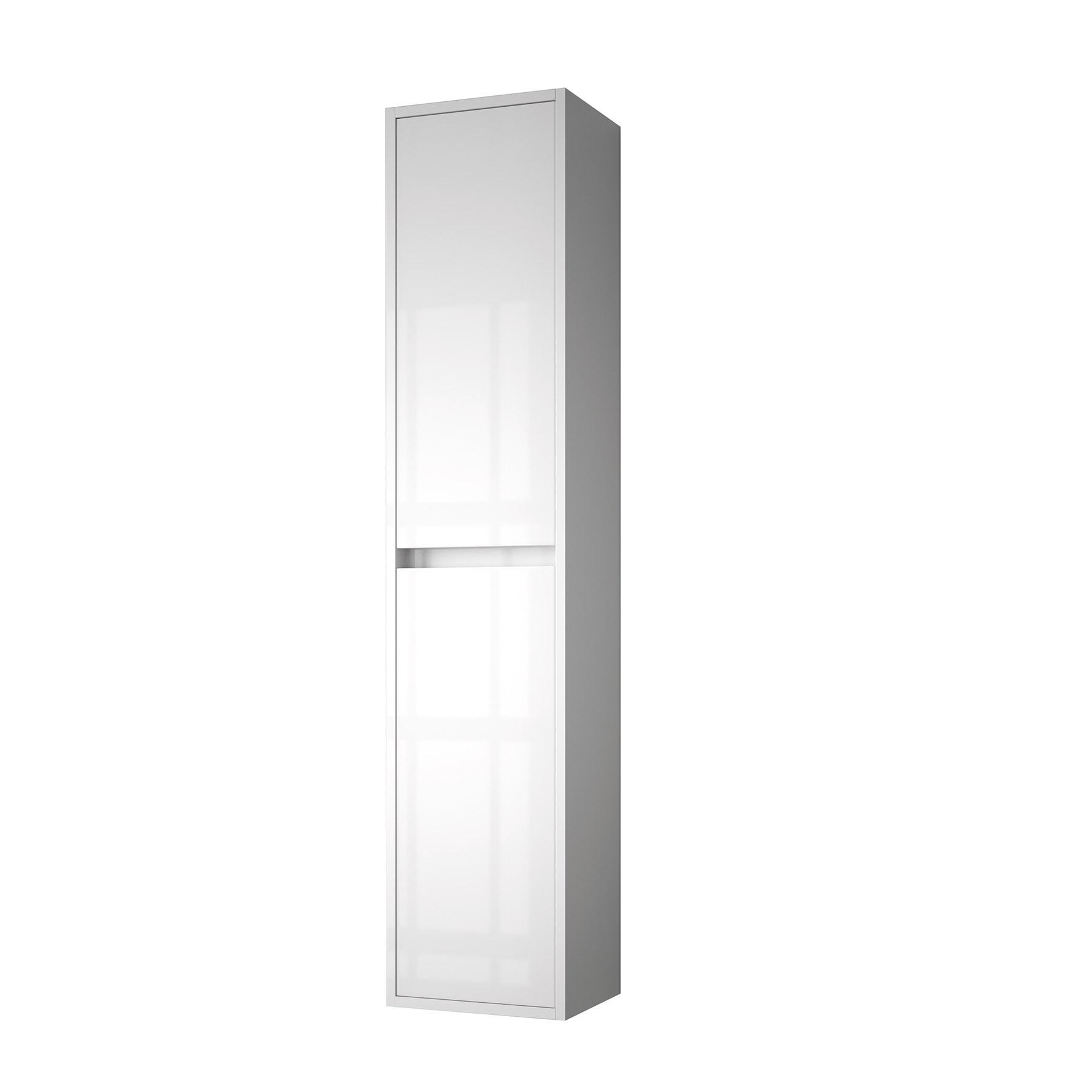 Badkamermeubel Complete set Koja 800 White Glossy