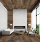 Floor Tiles Metall Oxido