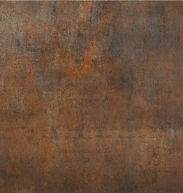 Bodenfliesen Metall Oxido 120x60x1 cm, 1.Wahl