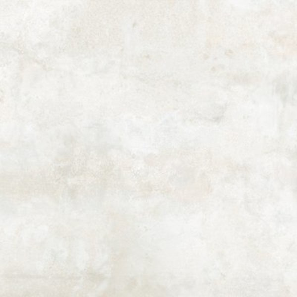 Vloertegels Metall Blanco