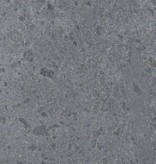 Steel Grey Granitfliesen Restposten Lederoptik 60x40x1 cm