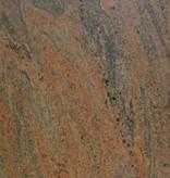 Paradiso Bash Graniet Tegels restpartij