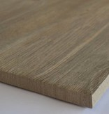 Holzoptik Brown Light Terrassenplatten