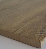 Holzoptik Braun Terrassenplatten