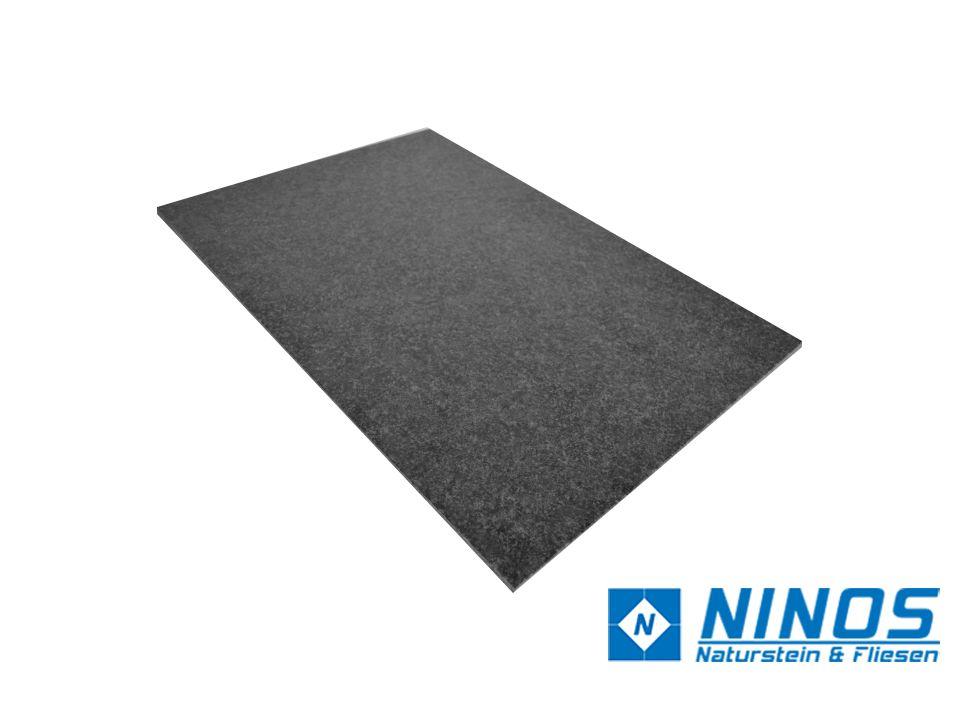 Nero Assoluto Granit Fliesen | zum Preis ab 37,90€/m² kaufen