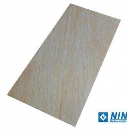 Sandstone Light Terrastegels 2 Keuz in 80x40x2 cm