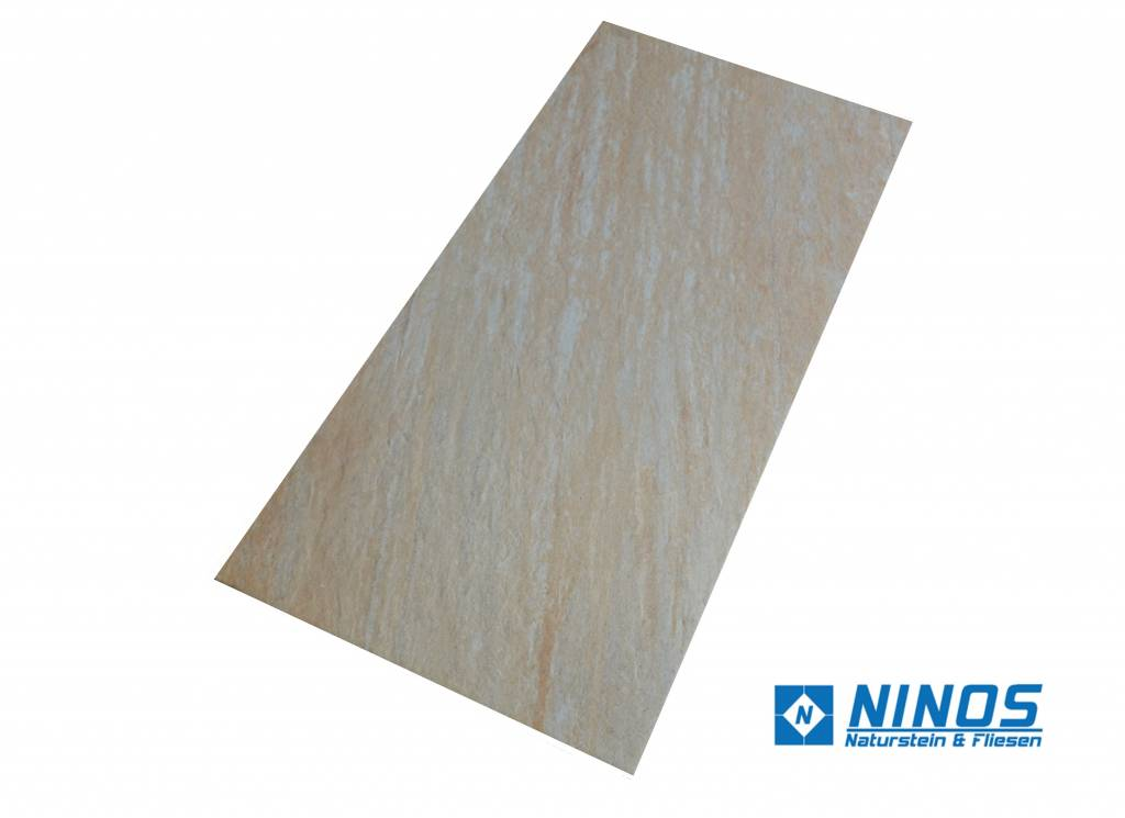Sandstone Light Outdoor Tiles