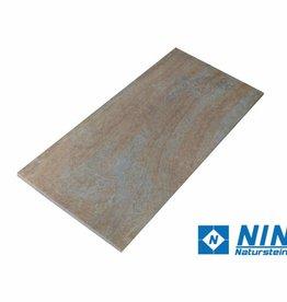 Sandstone Carrelage Exterieur 2. Choice dans 80x40x2 cm