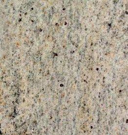 Ivory Fantasy Dalles en granit poli, chanfrein, calibré, 1ère qualité premium de choix dans 61x30,5x1 cm
