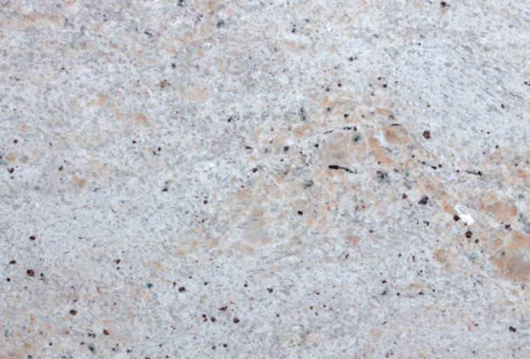Ivory White Graniet Tegels