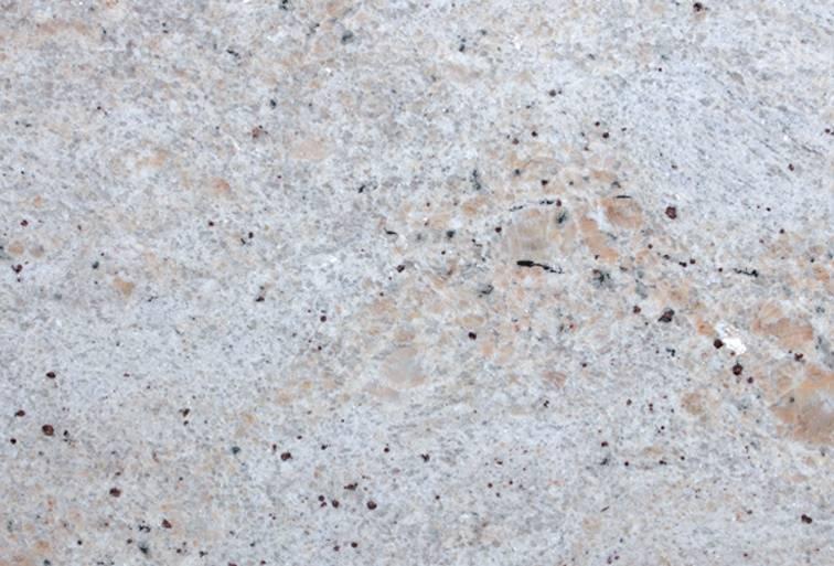 Ivory White Granit Płytki