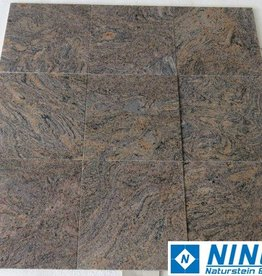 Paradiso Bash Granite Tiles