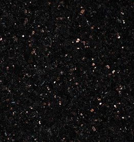 Black Star Galaxy Granite Tiles Polished, Chamfer, Calibrated, 1st choice in 61x30,5x1 cm