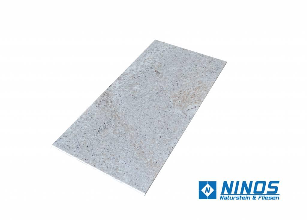 Kashmir Cream Granite Tiles