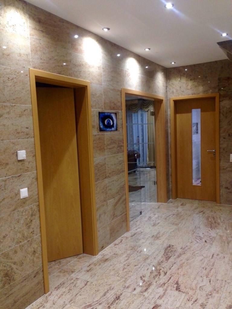 Shivakashi Ivory Brown Granite Tiles For 41 90 M 178