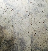 New Kashmir White Granitfliesen