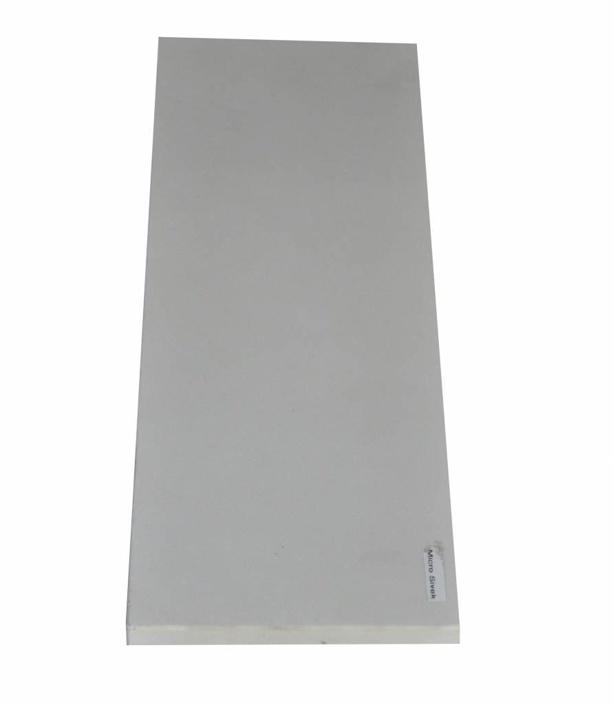 Micro Carrara Kunststeen vensterbank