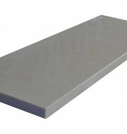 Royal Beige Kunststeen vensterbank gepolijst oppervlak, 1. Keuz, rand tot 1 lange zijde en 2 korte zijden afgeschuind en gepolijst, is het mogelijk om ook te meten!