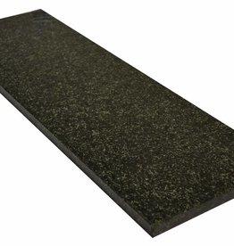 Nero Black Natuursteen vensterbank gepolijst oppervlak, 1. Keuz, rand tot 1 lange zijde en 2 korte zijden afgeschuind en gepolijst, is het mogelijk om ook te meten!
