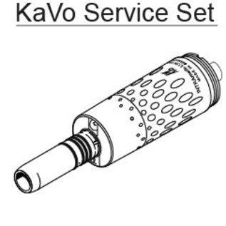 KaVo O-Ring set KaVo KL700
