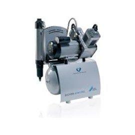Durr Durr Compressor Duo met droger 230 Volt