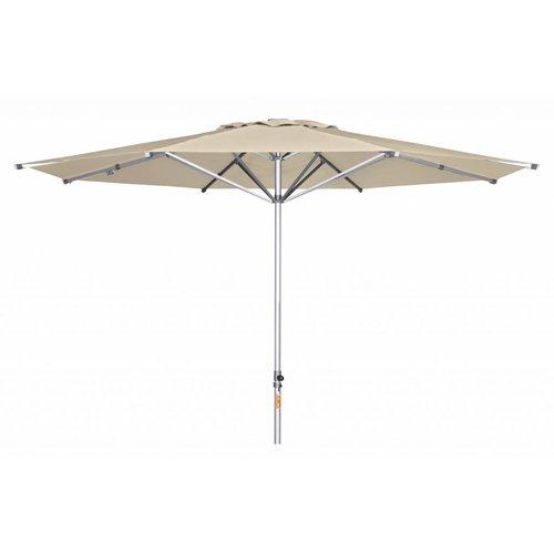 Doppler Ronde horeca parasol ALU-Expert 400