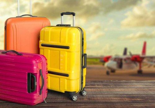 Koffers handbagage